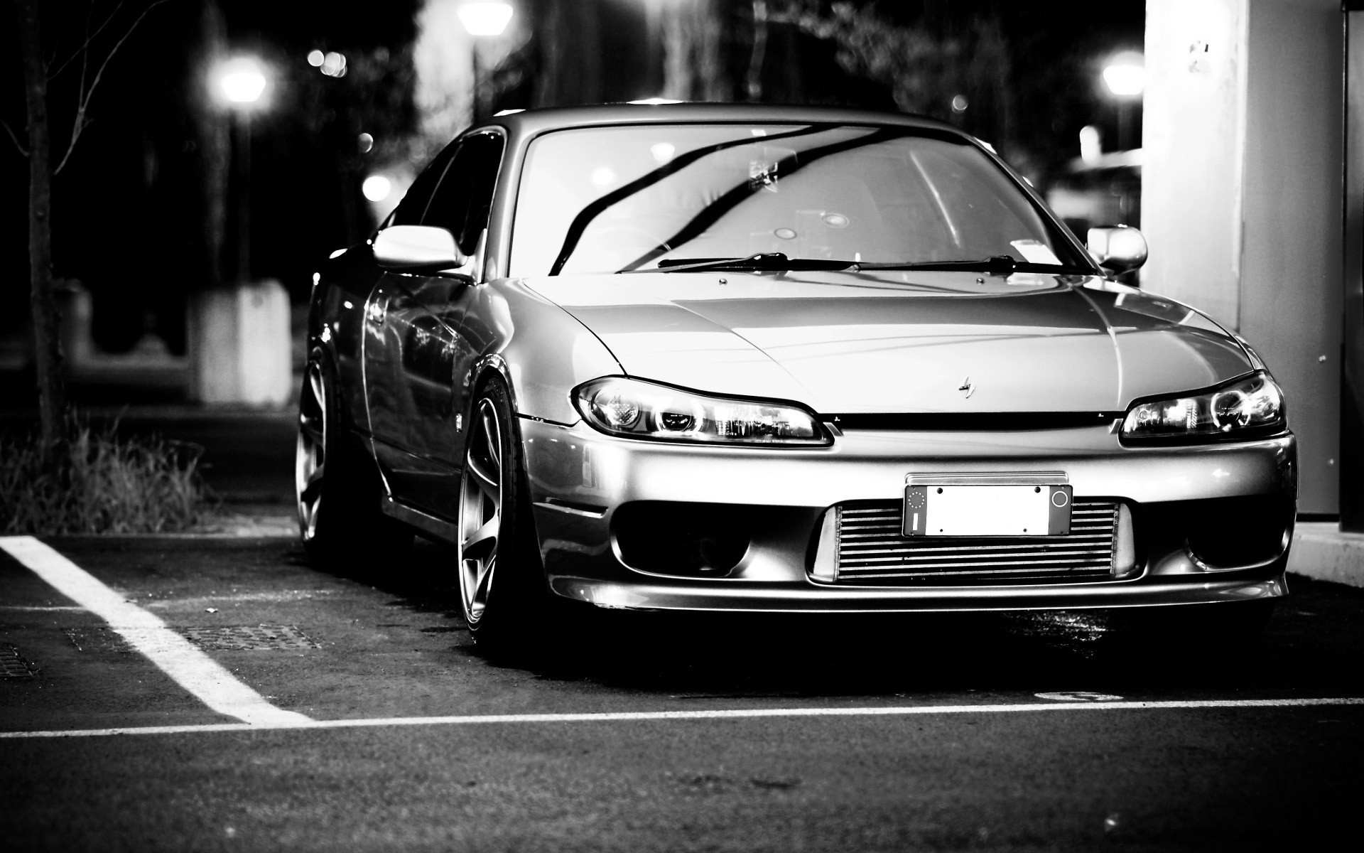 Cars Monochrome Nissan Silvia S15 Jdm Wallpaper Nissan Silvia S15 234613 Hd Wallpaper Backgrounds Download