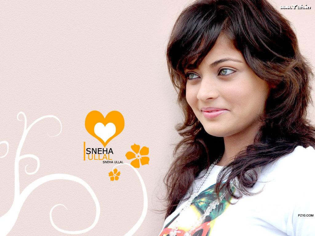 Sneha - Sneha Ullal , HD Wallpaper & Backgrounds