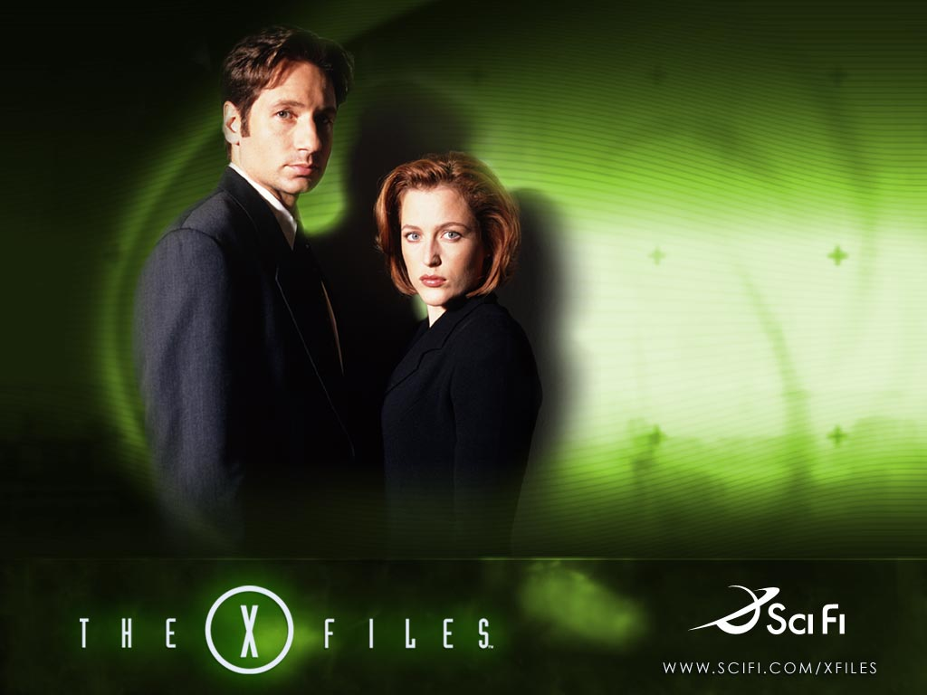 Load 51 More Imagesgrid View - X Files Season 1 , HD Wallpaper & Backgrounds