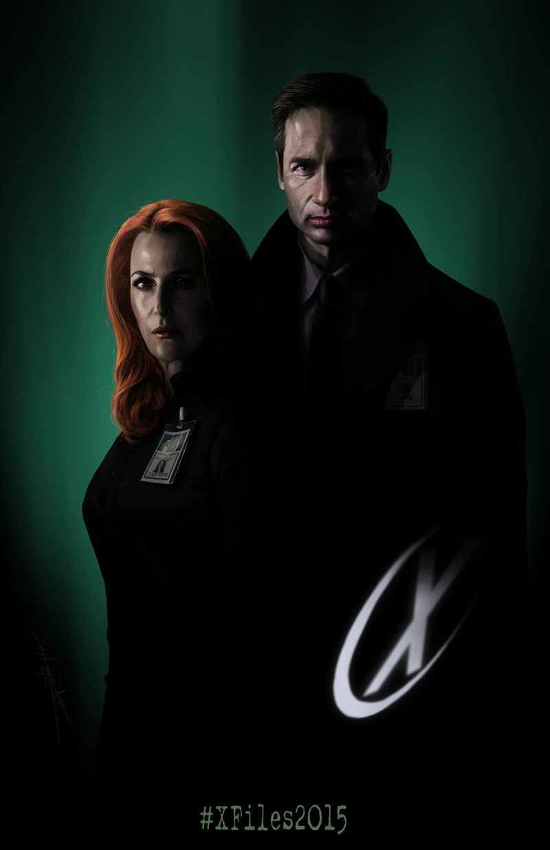 X Files Iphone Wallpaper - Watching X Files With No Lights , HD Wallpaper & Backgrounds