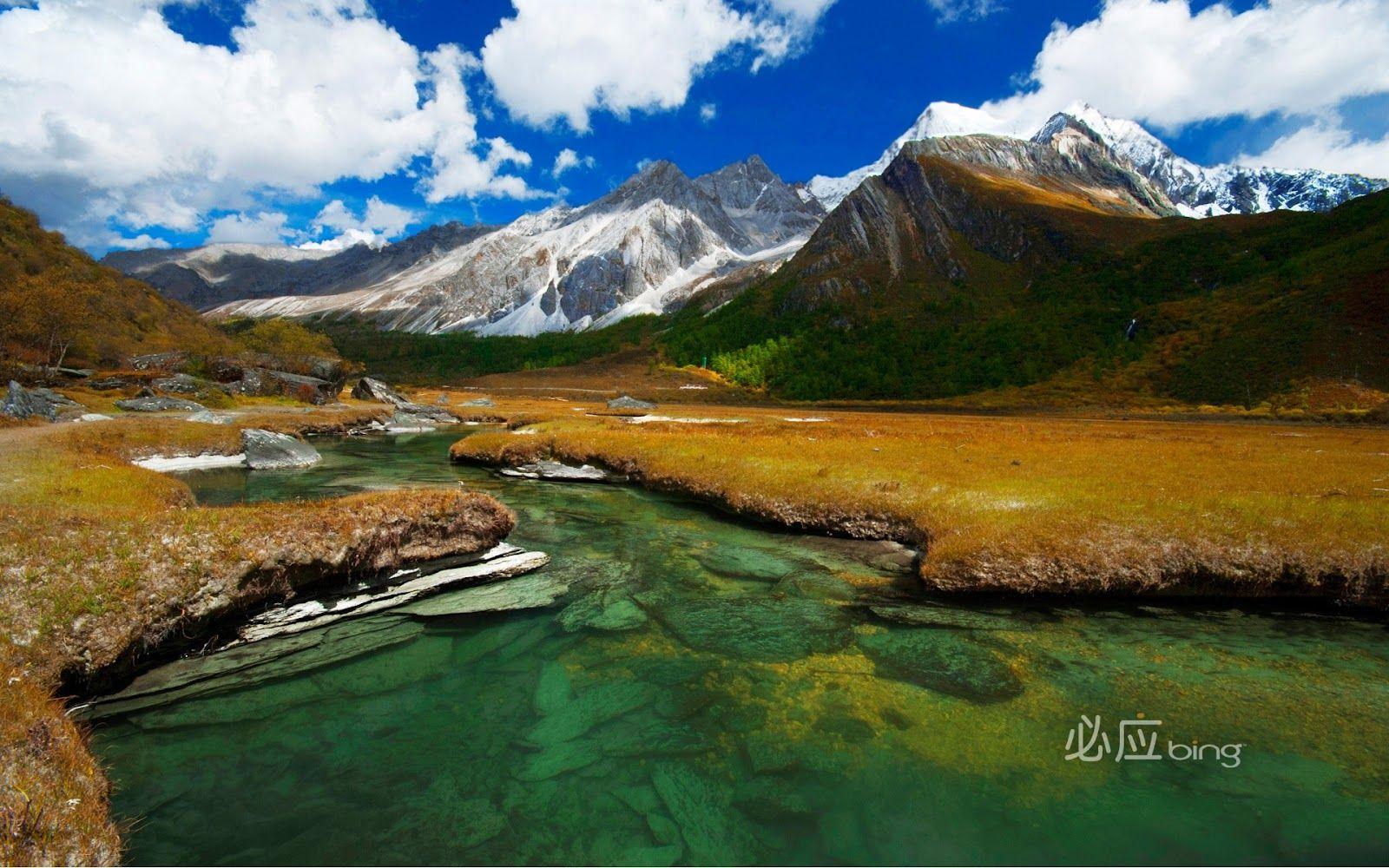 Beautiful Scenery Hd Wallpapers Free Download - Hd Scenery Wallpapers For Laptop , HD Wallpaper & Backgrounds