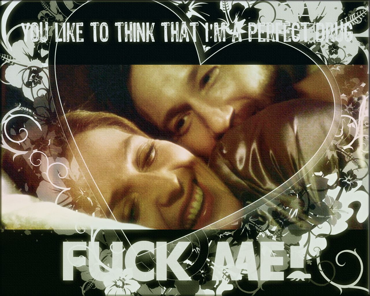 Mulder/scully Iwtb - Album Cover , HD Wallpaper & Backgrounds