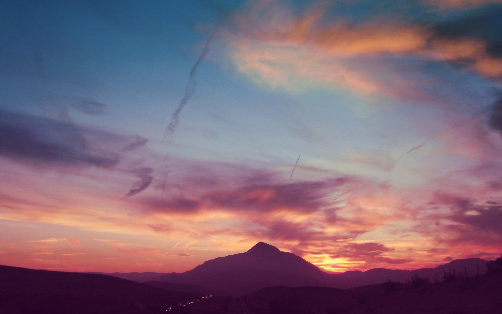 Beautiful Scenery Hd Wallpapers Free Download Evening - Wallpaper , HD Wallpaper & Backgrounds