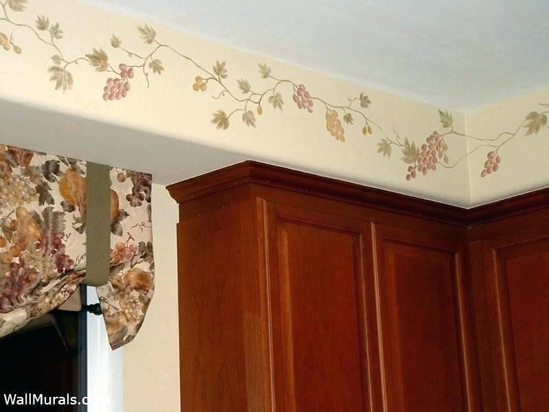 Kitchen Wallpaper Borders , HD Wallpaper & Backgrounds