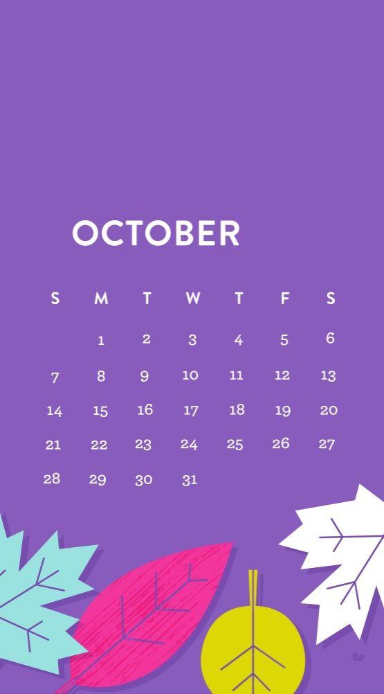March 2019 Purple Calendar , HD Wallpaper & Backgrounds