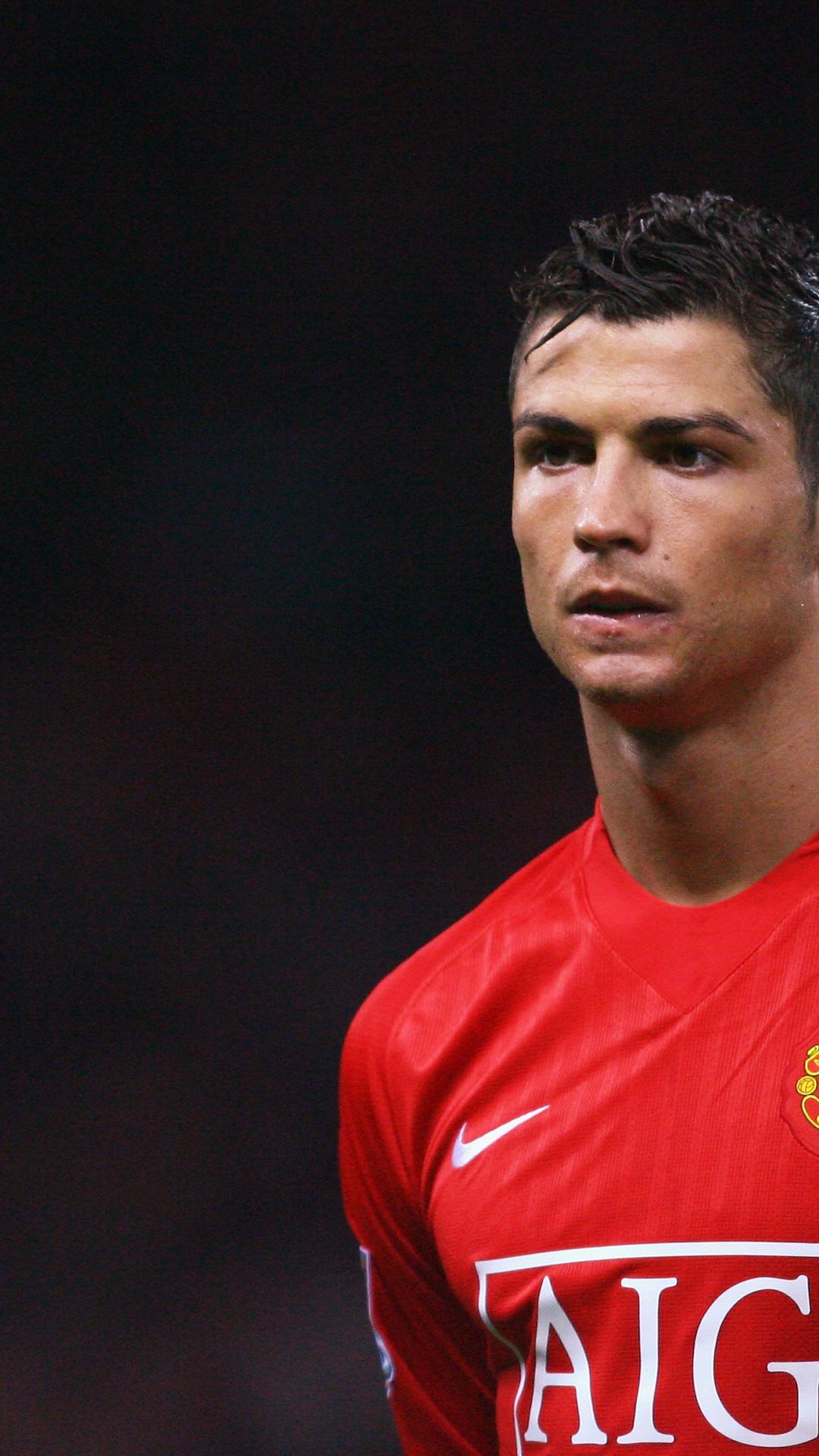 Cristiano Ronaldo Manchester United 2310858 Hd Wallpaper Backgrounds Download