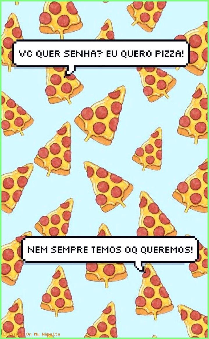 Papel De Parede De Pizza , HD Wallpaper & Backgrounds