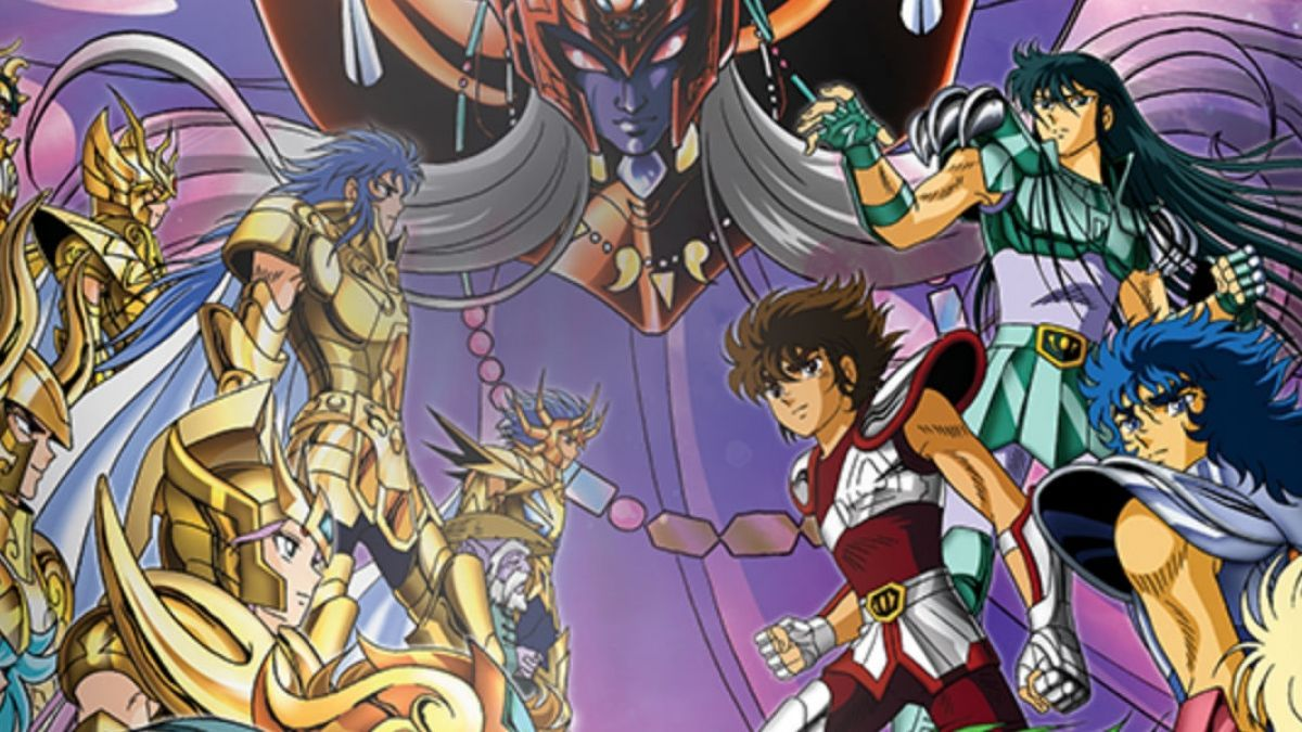 Saint Seiya Characters 2314136 Hd Wallpaper Backgrounds