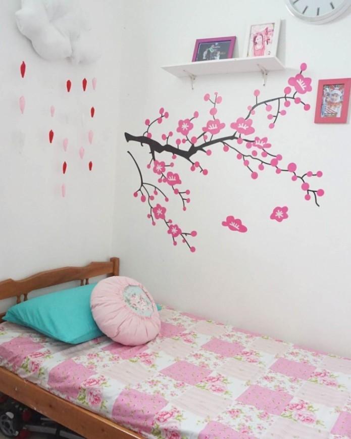 Cara Membuat Hiasan Dinding Kamar 2314393 Hd Wallpaper Backgrounds Download