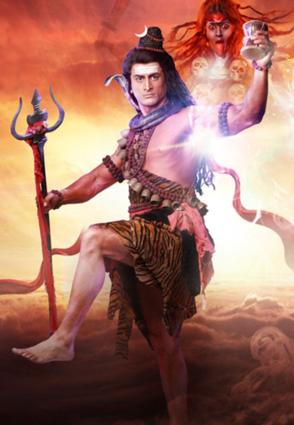 Devon Ke Dev Mahadev Full Hd 2315263 Hd Wallpaper