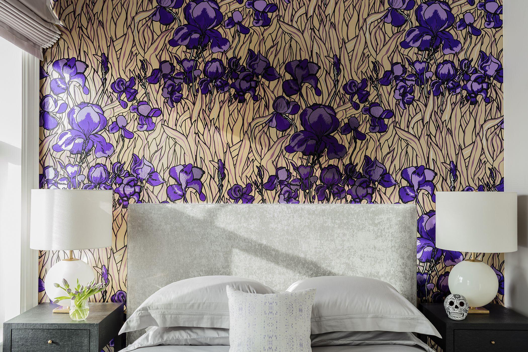 Bedroom Wallpaper Design For Wall (#2320858) - HD Wallpaper ...