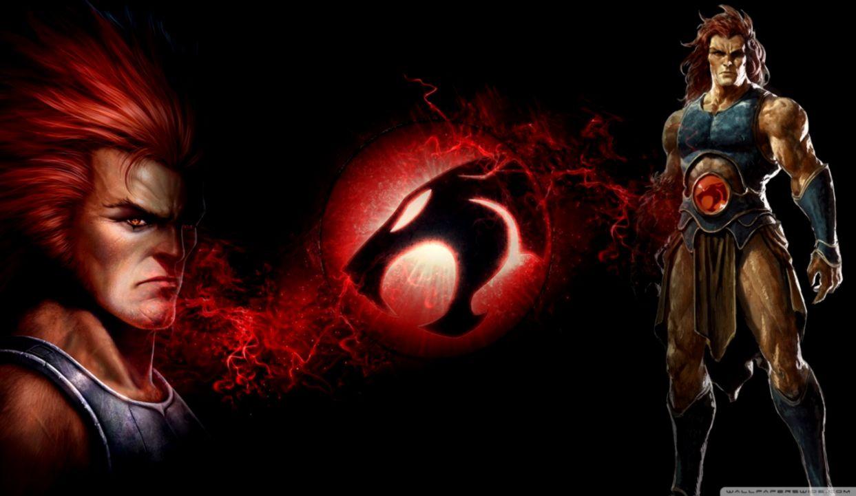 Lion O Thundercats Full Hd , HD Wallpaper & Backgrounds