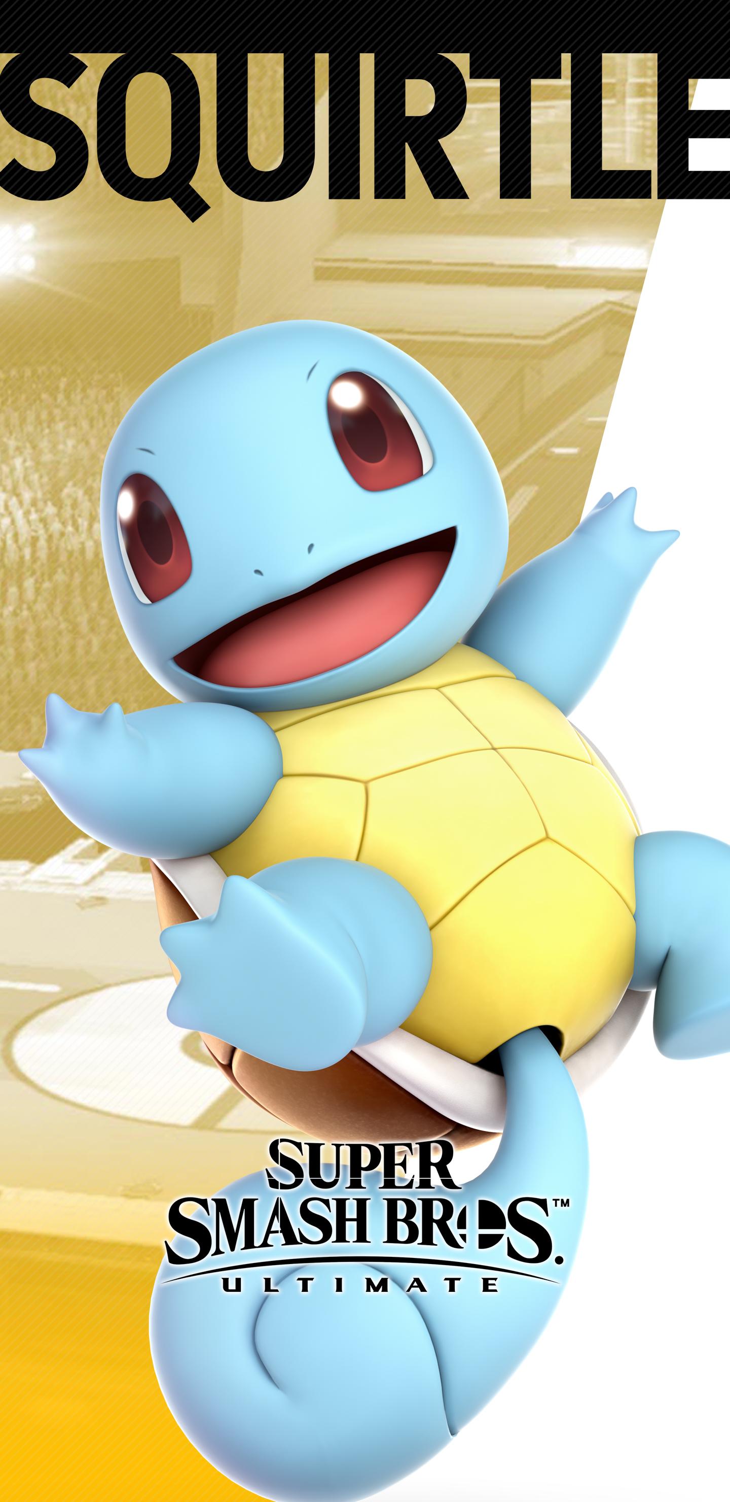 Super Smash Bros Ultimate Pokemon Trainer 2329662 Hd