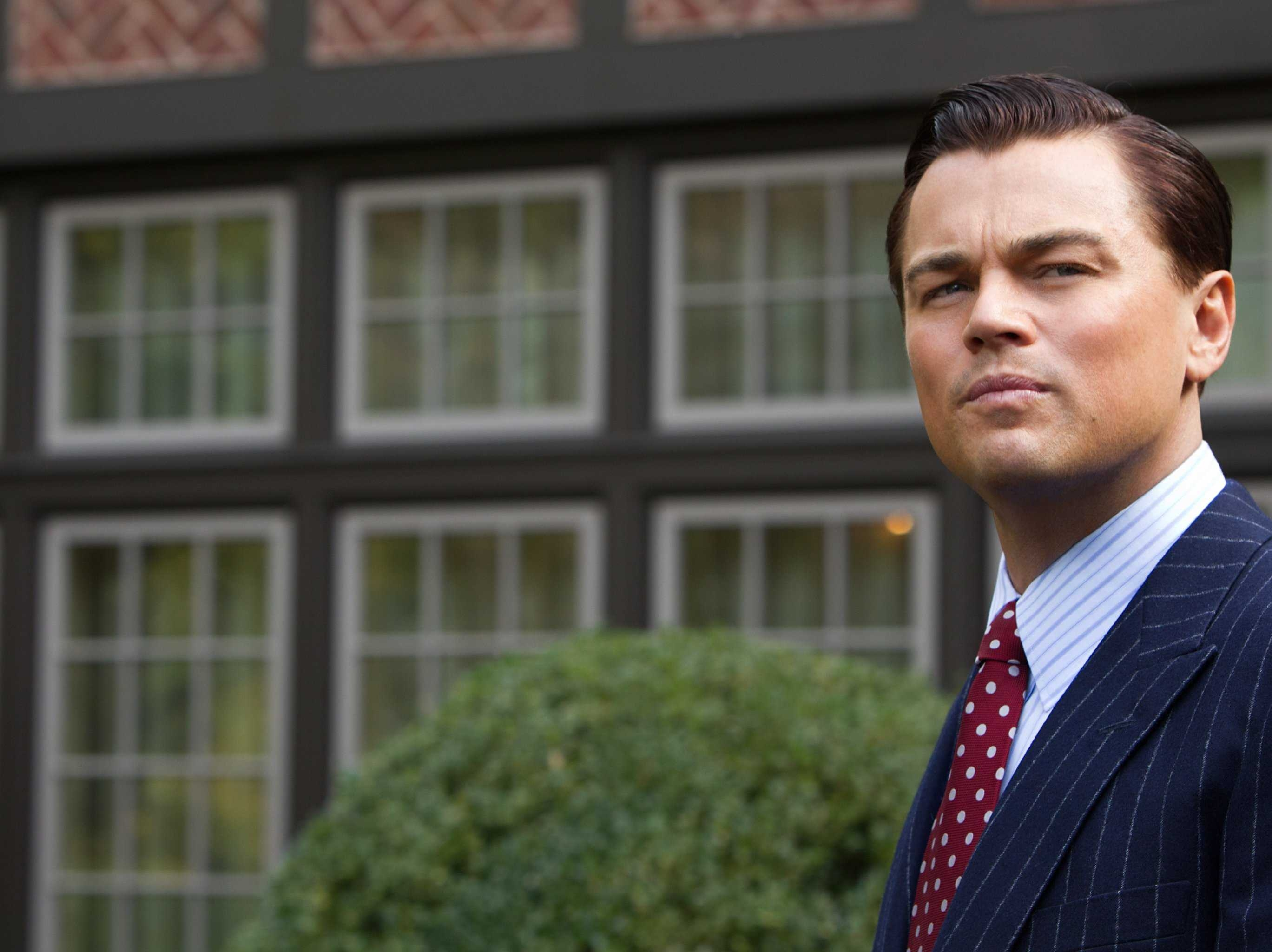 Wolf Of Wall Street Suits , HD Wallpaper & Backgrounds