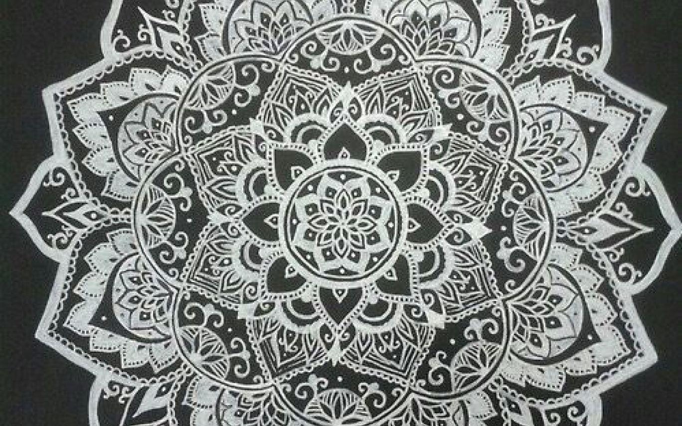 Fondos De Pantalla Mandalas 2331750 Hd Wallpaper