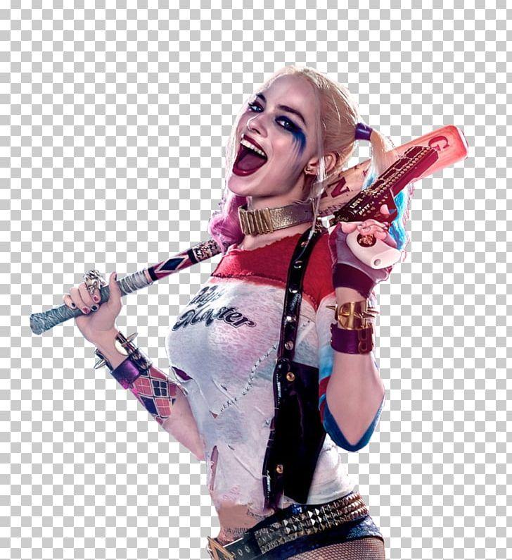 Harley Quinn Margot Robbie Png 2333629 Hd Wallpaper