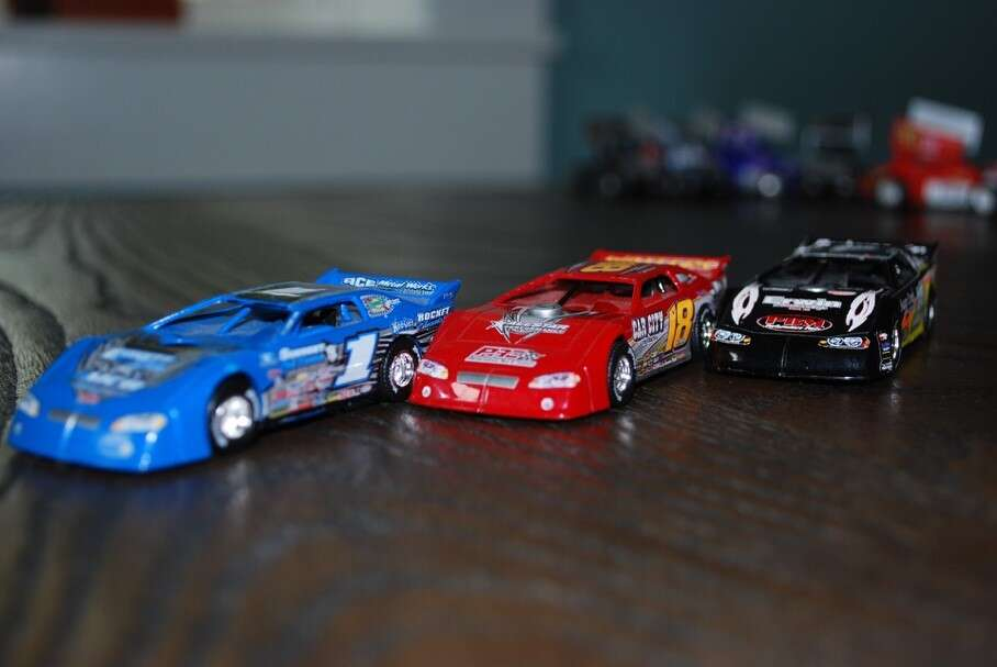 Boys Racing Cars Toys , HD Wallpaper & Backgrounds