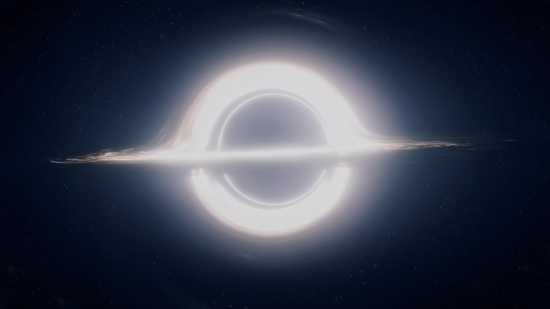 Interstellar Black Hole Vs Real 2345985 Hd Wallpaper