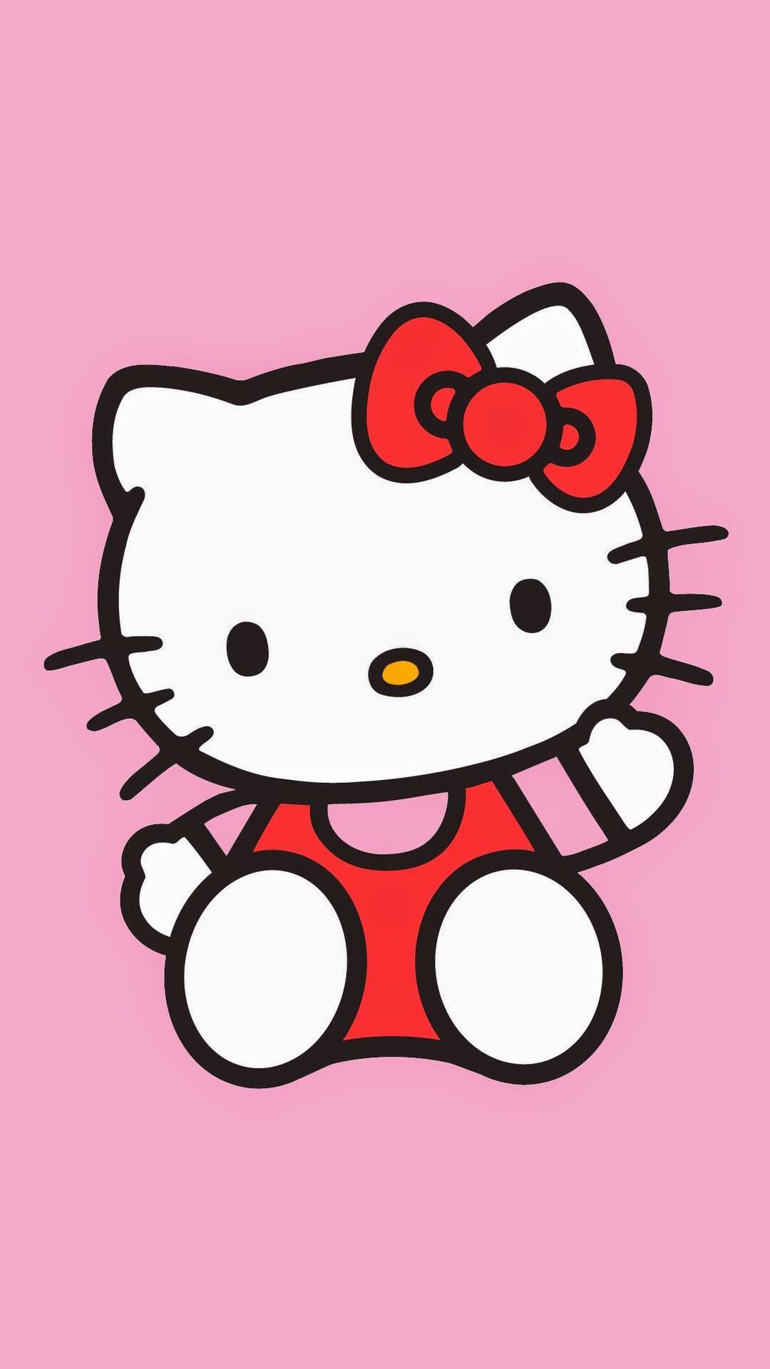Hello Kitty Wallpaper Iphone 5 2352347 Hd Wallpaper