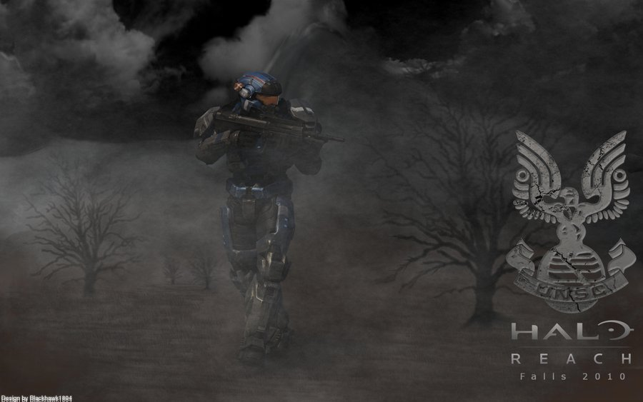Halo Reach Wallpapers Carter 2354388 Hd Wallpaper