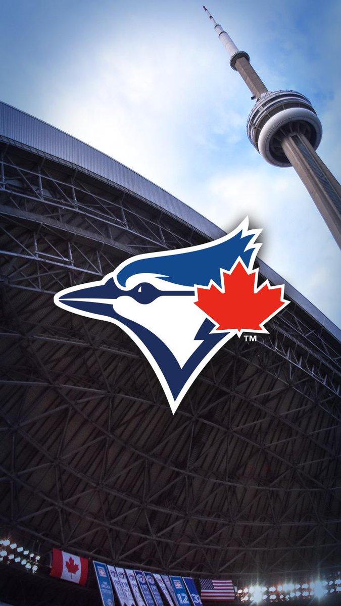 Toronto Blue Jays Blue , HD Wallpaper & Backgrounds