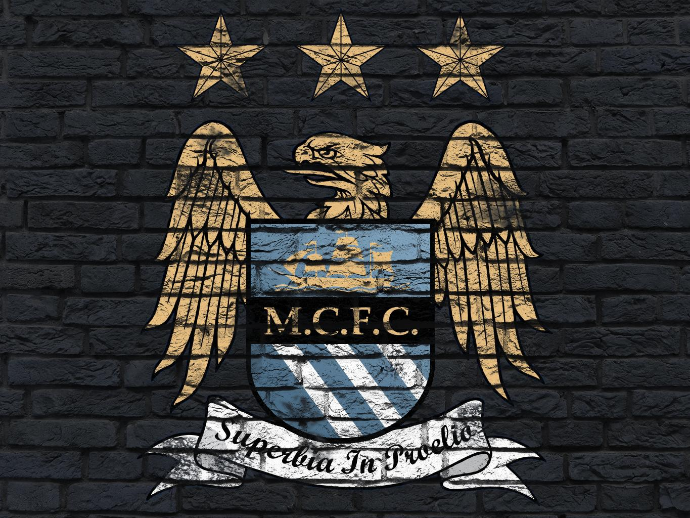 Manchester City 2368412 Hd Wallpaper Backgrounds Download