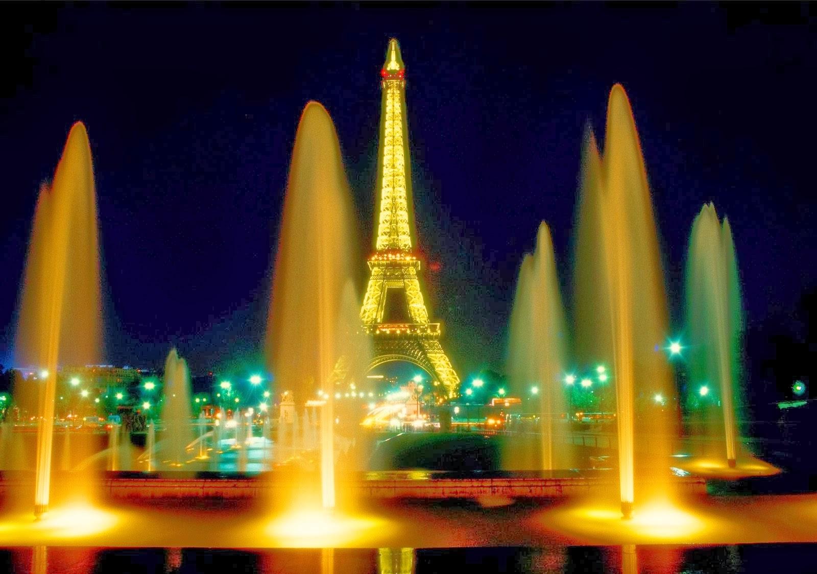 Eiffel Tower HD Wallpaper & Backgrounds Download