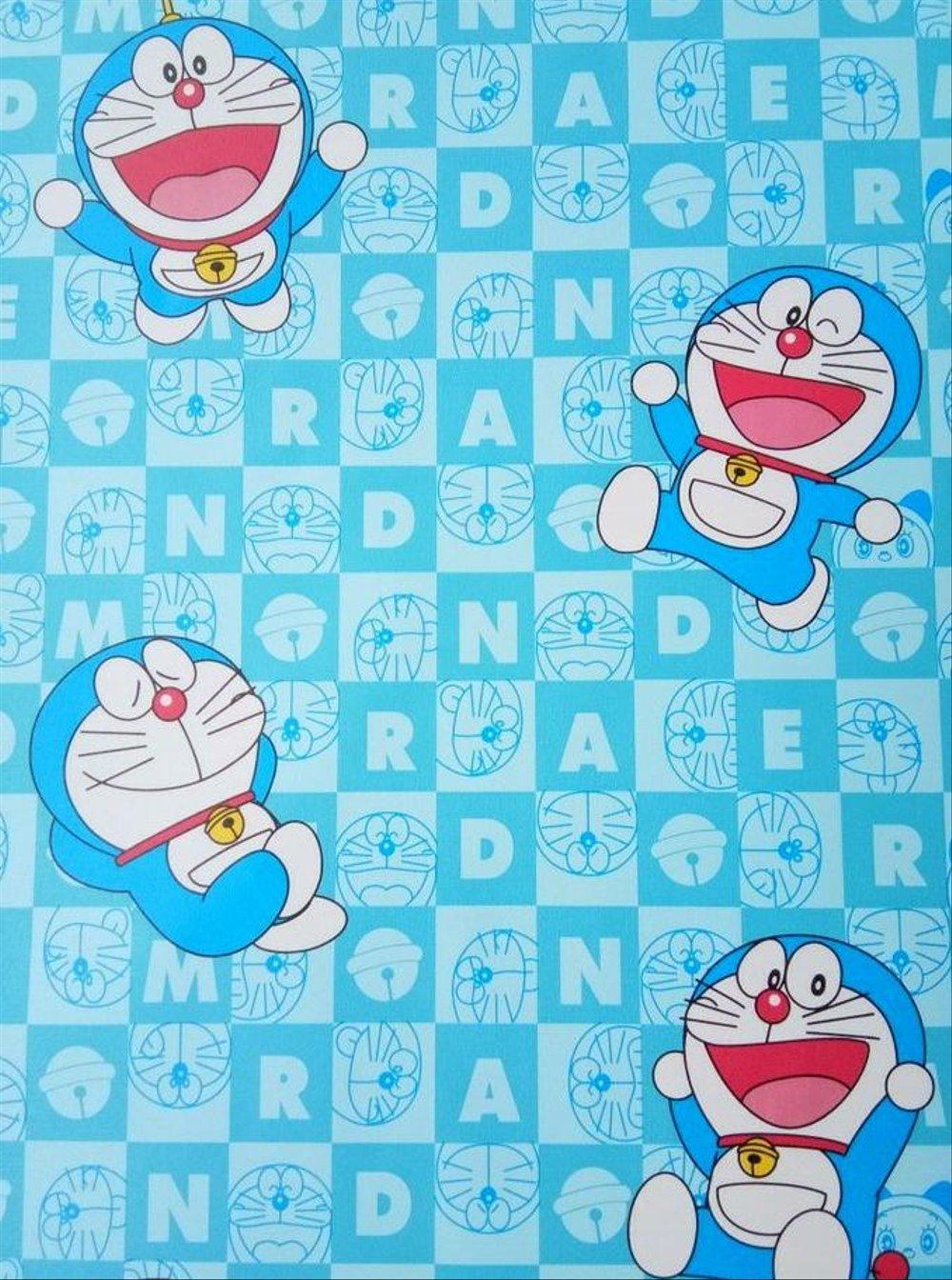 Doraemon Kotak 2374214 Hd Wallpaper Backgrounds Download