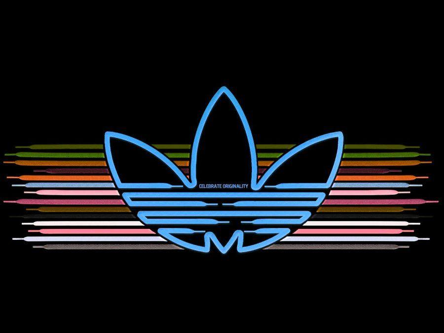 Adidas Originals Cool Logo 2377303 Hd Wallpaper Backgrounds