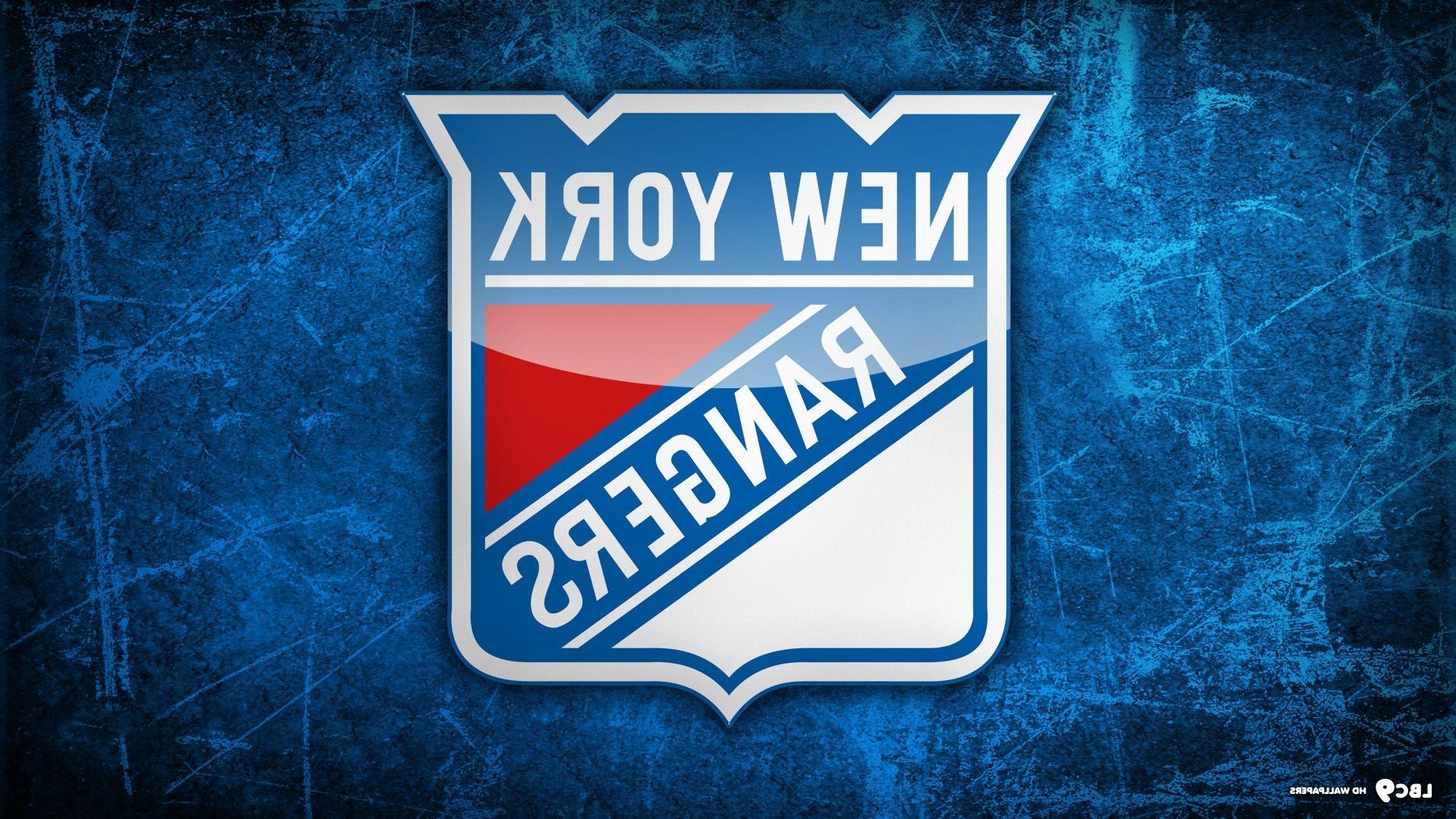 New York Rangers Puck , HD Wallpaper & Backgrounds
