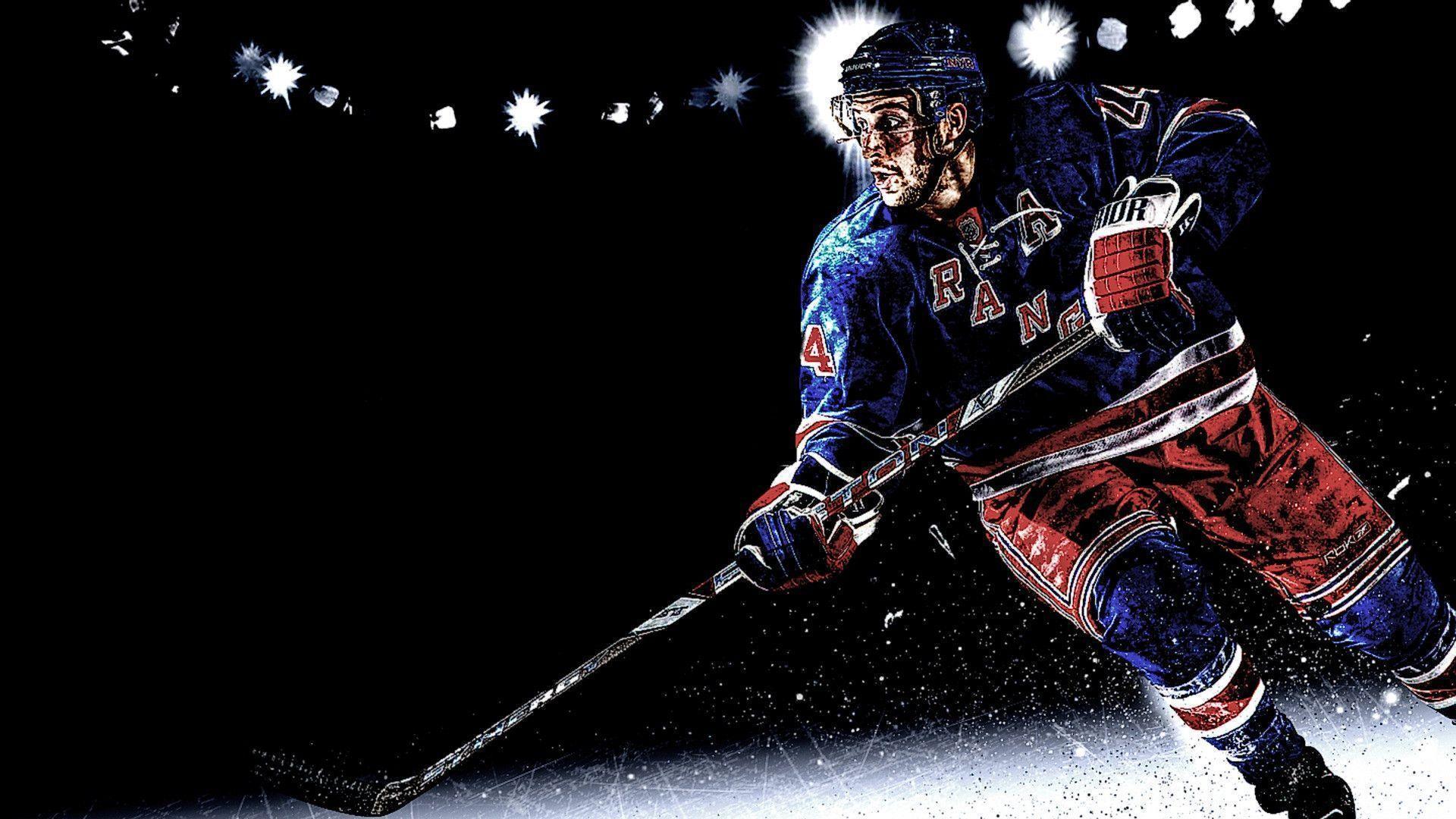 Ice Hockey , HD Wallpaper & Backgrounds