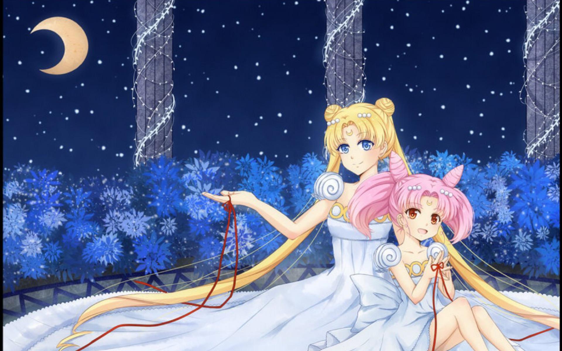 High Resolution Sailor Moon , HD Wallpaper & Backgrounds