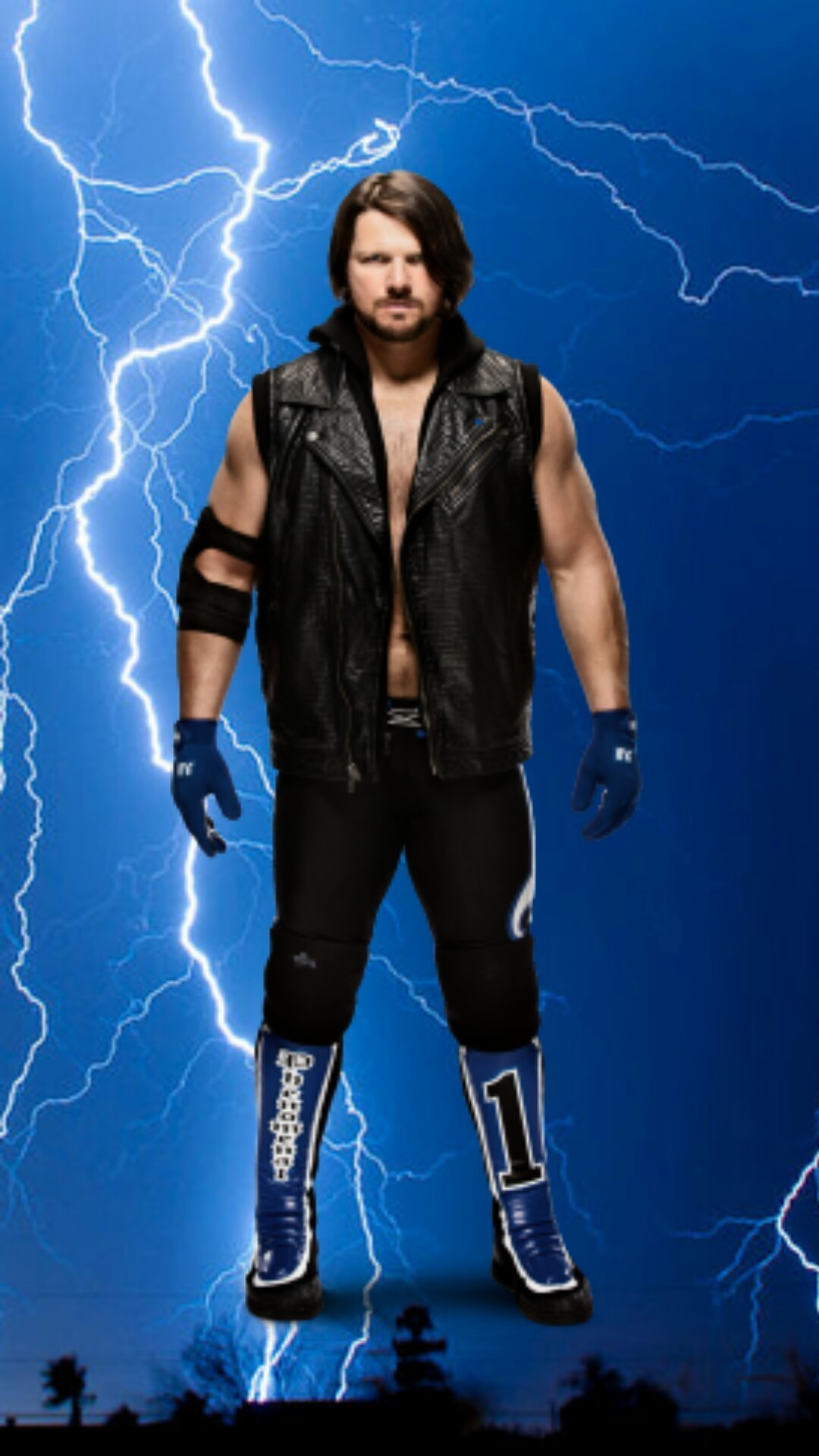 Blue Lightning Aesthetic 2382692 Hd Wallpaper Backgrounds Download