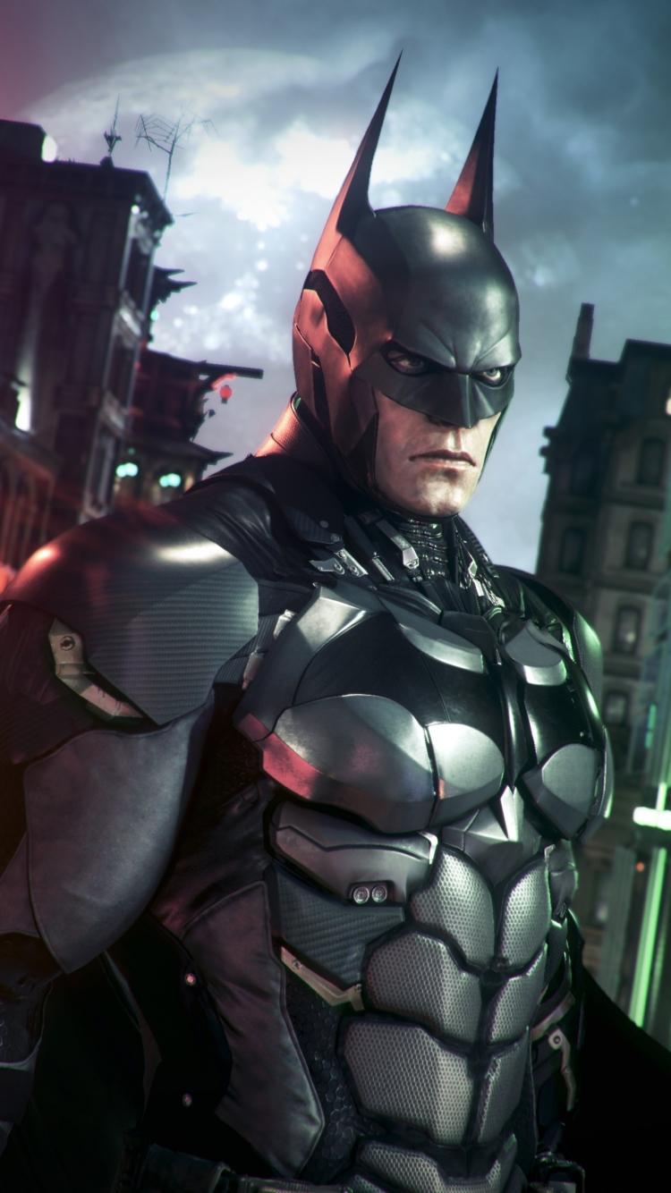 Batman Arkham Knight Batman 2383873 Hd Wallpaper