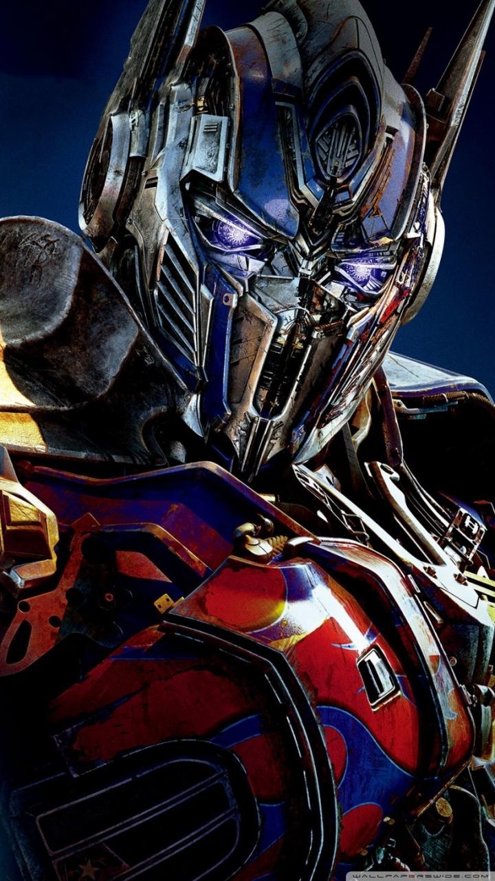 Transformers Wallpaper Optimus Prime (#2383948) - HD ...