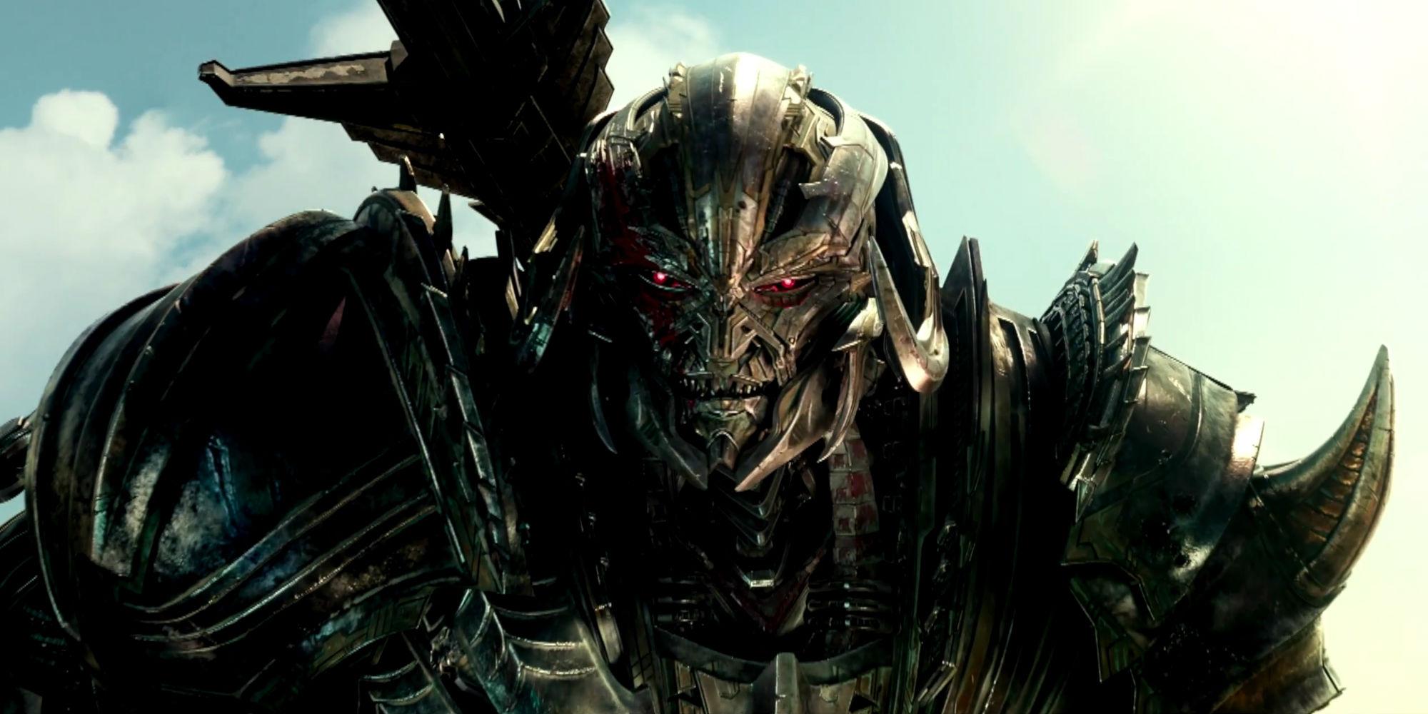Megatron Transformers The Last Knight 2383950 Hd Wallpaper