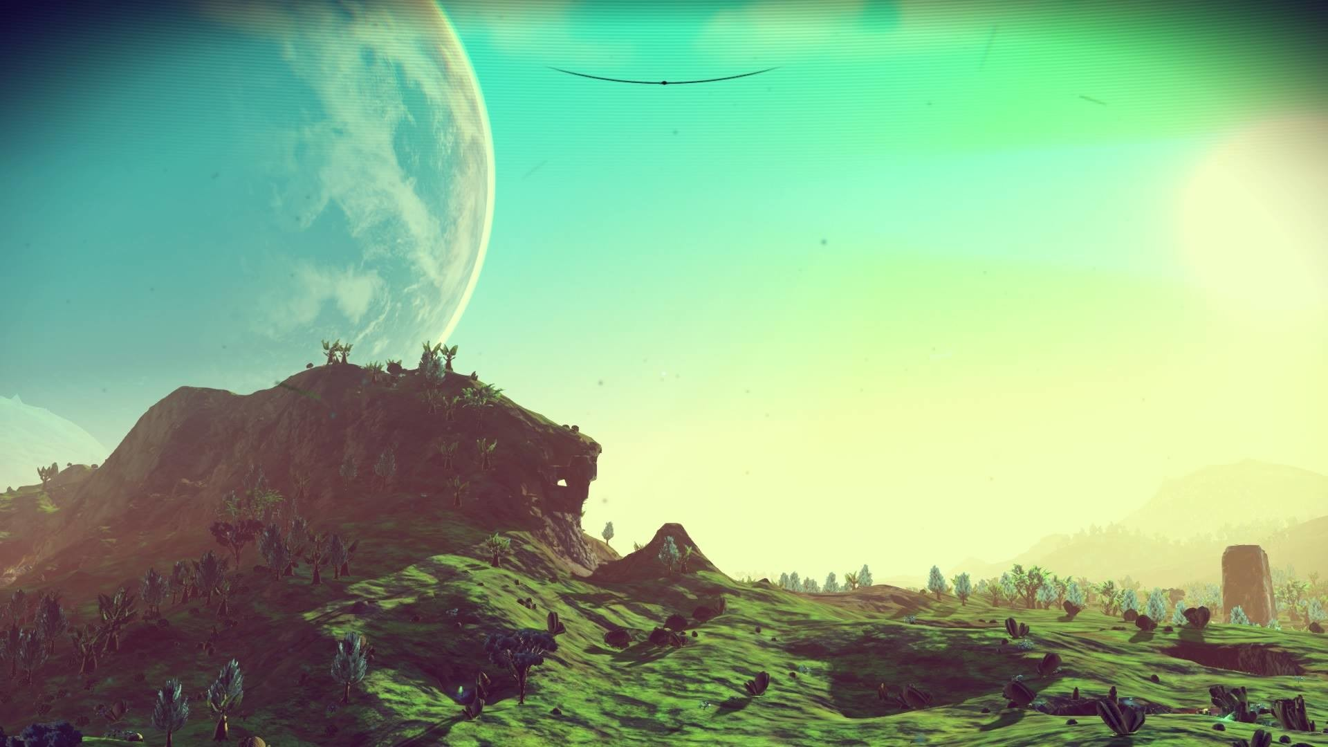 No Mans Sky Pics Hd 2384359 Hd Wallpaper Backgrounds Download