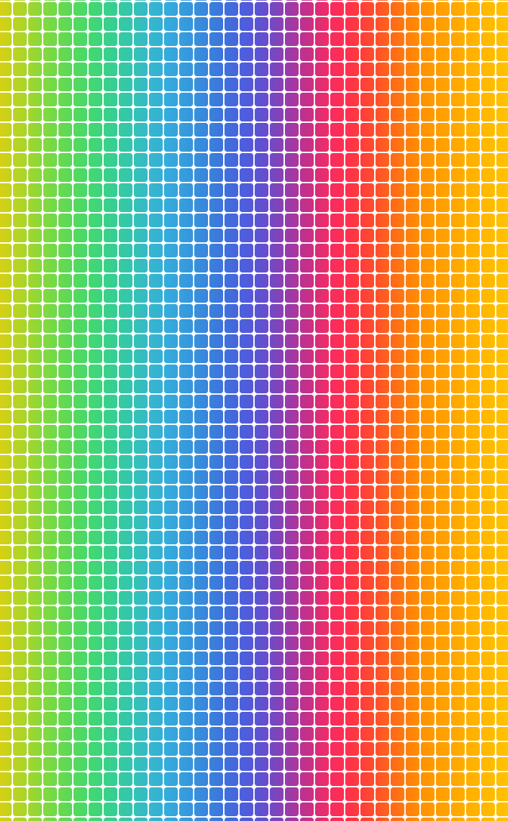 Colorful Wallpaper For Iphone 4 , HD Wallpaper & Backgrounds