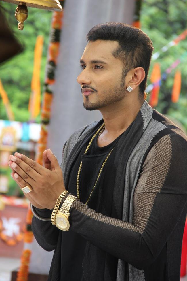 Yo Yo Honey Singh Pick , HD Wallpaper & Backgrounds