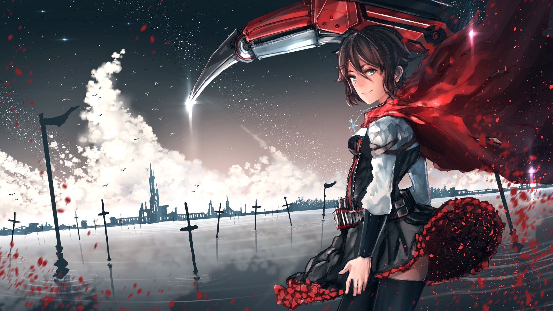 The Best Rwby Hd Wallpaper  Images