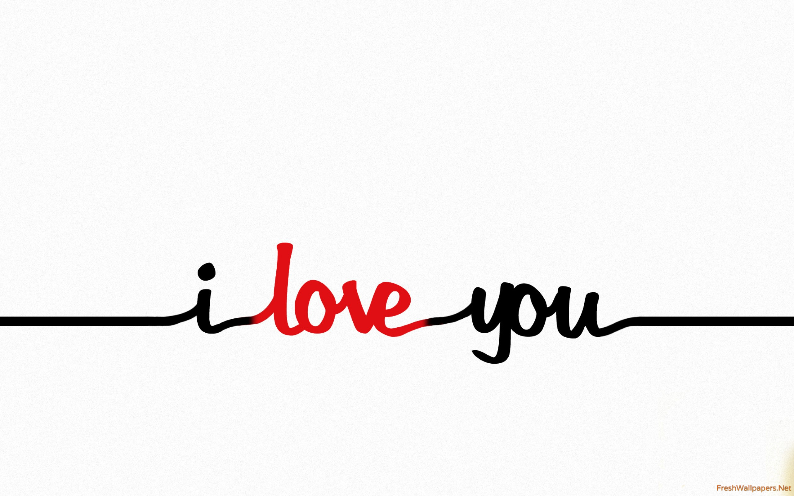 Love You With Heart Beat , HD Wallpaper & Backgrounds