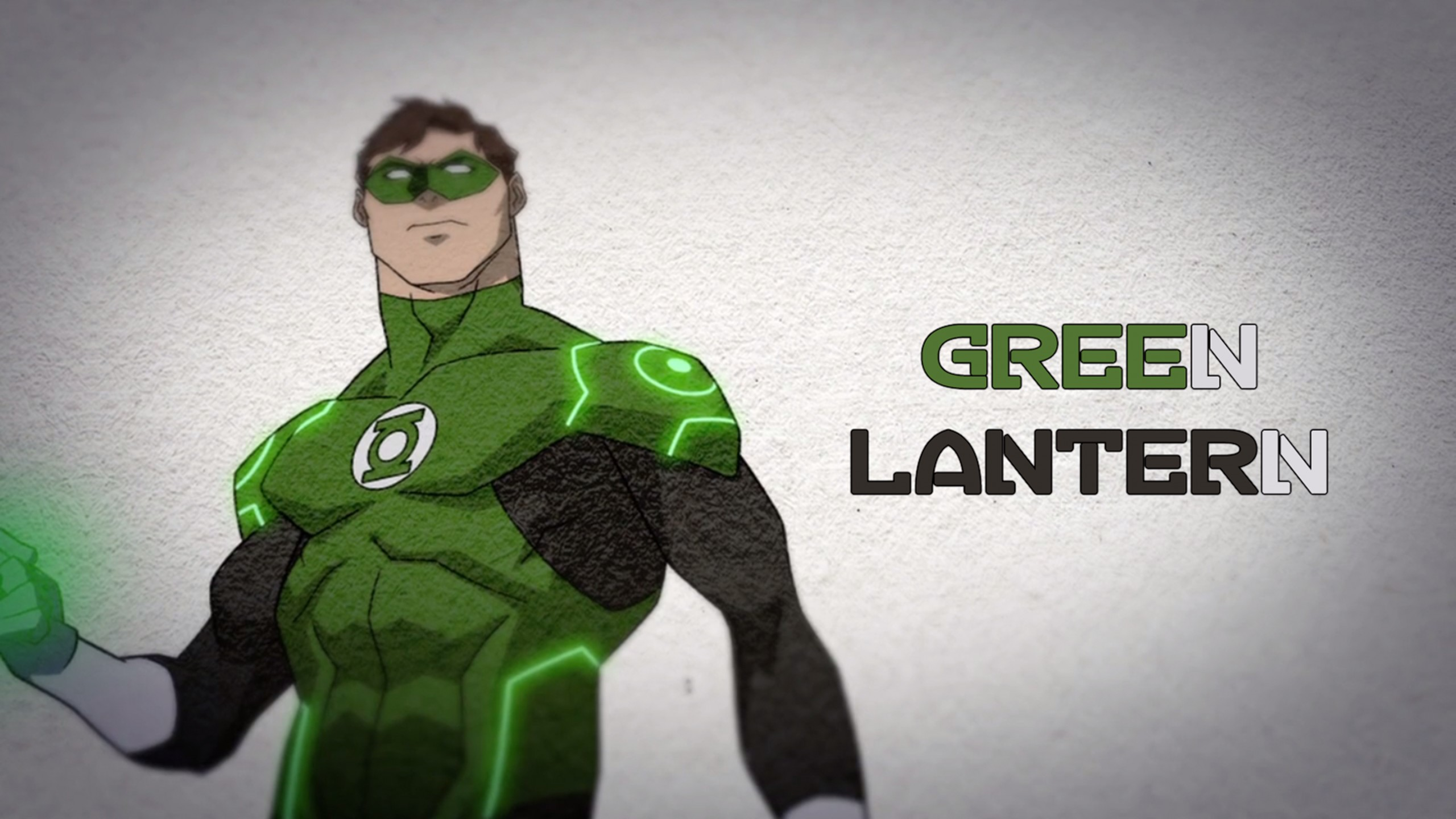 Justice League War Green Lantern 2397176 Hd Wallpaper Backgrounds Download