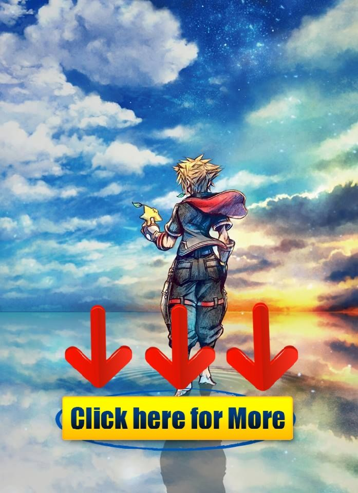 Kingdom Hearts - Kingdom Hearts 3 Iphone , HD Wallpaper & Backgrounds