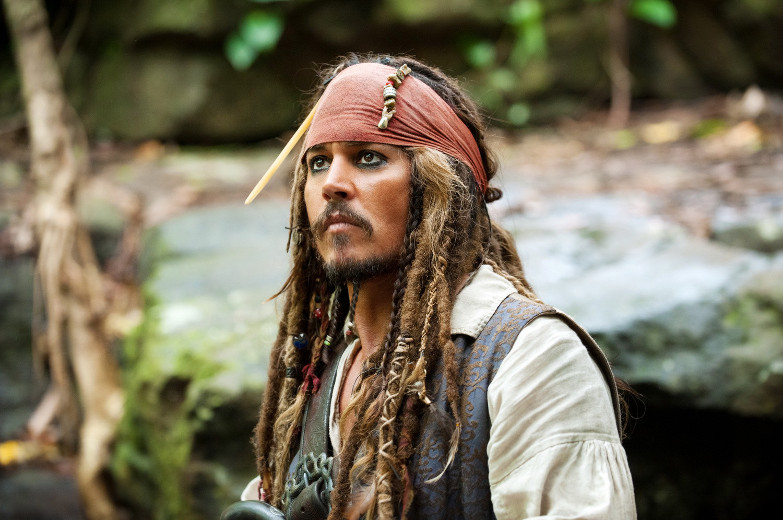 Jack Sparrow Live Wallpaper - Johnny Depp Pirates Of The Caribbean Dead Men Tell , HD Wallpaper & Backgrounds