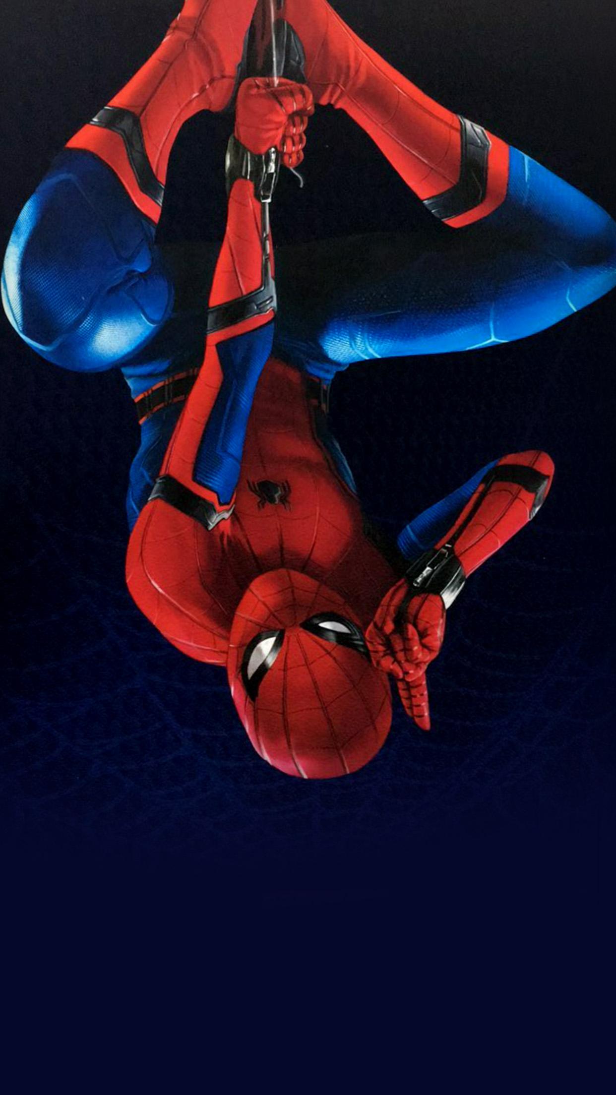 Homecoming Wallpaper Spider Man Homecoming Wallpaper