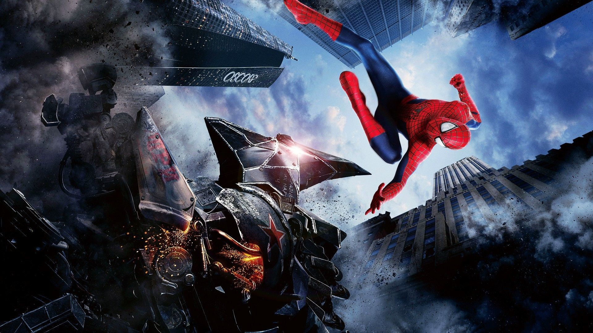 Spiderman Homecoming Wallpaper High Resolution Spiderman