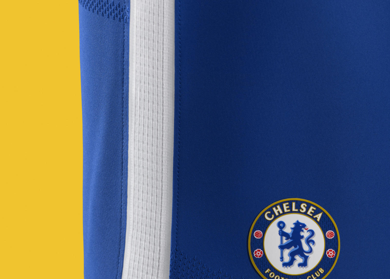 Chelsea Fc And Nike Join Forces To Unveil Home And Chelsea