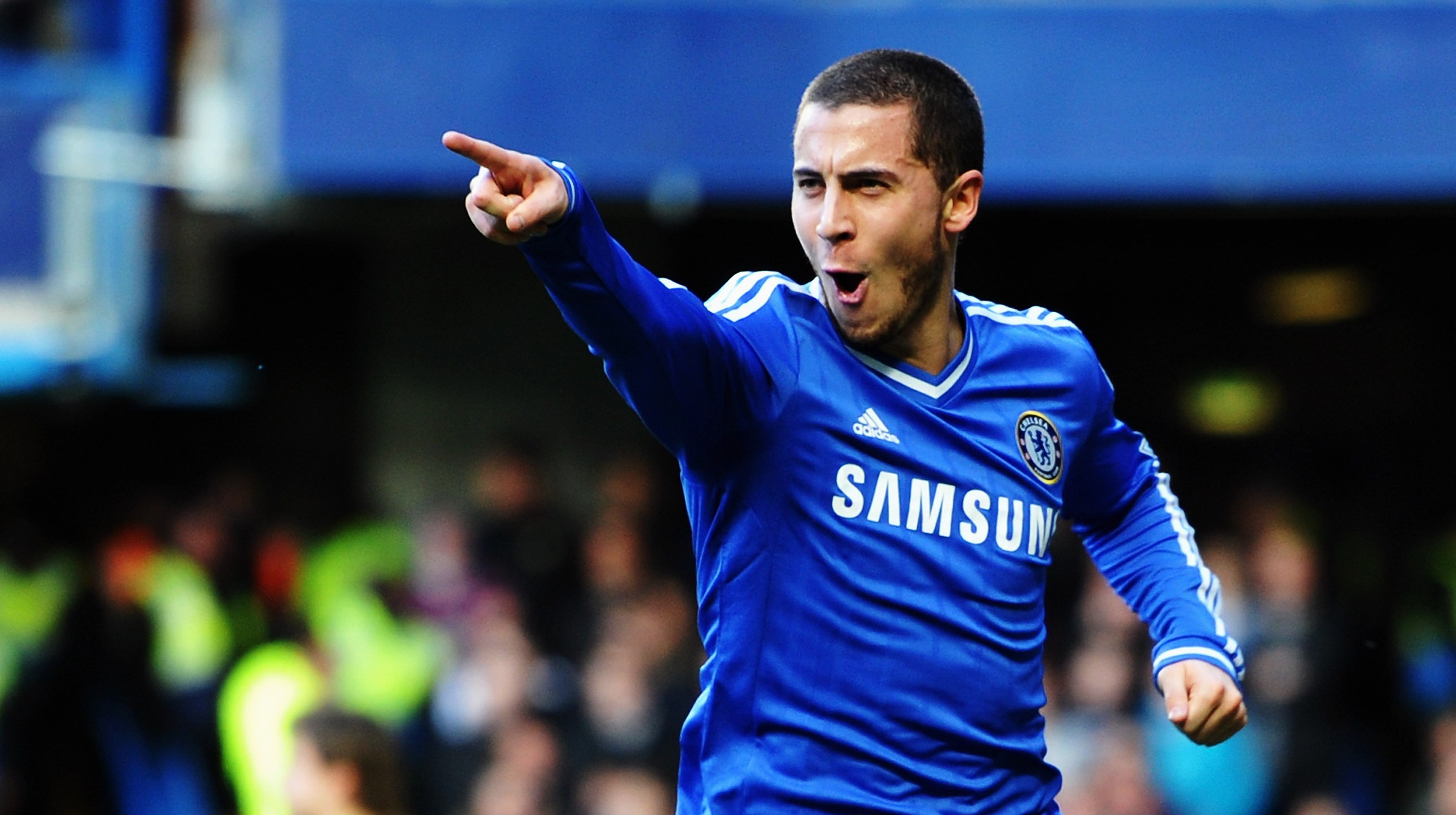 Eden Hazard Wallpaper 242015 Hd Wallpaper Backgrounds
