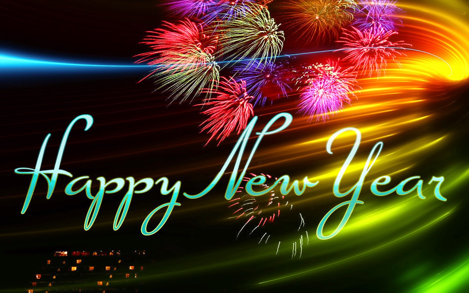 Live Wallpaper For Whatsapp - Advance Happy New Year 2019 Images Hd , HD Wallpaper & Backgrounds