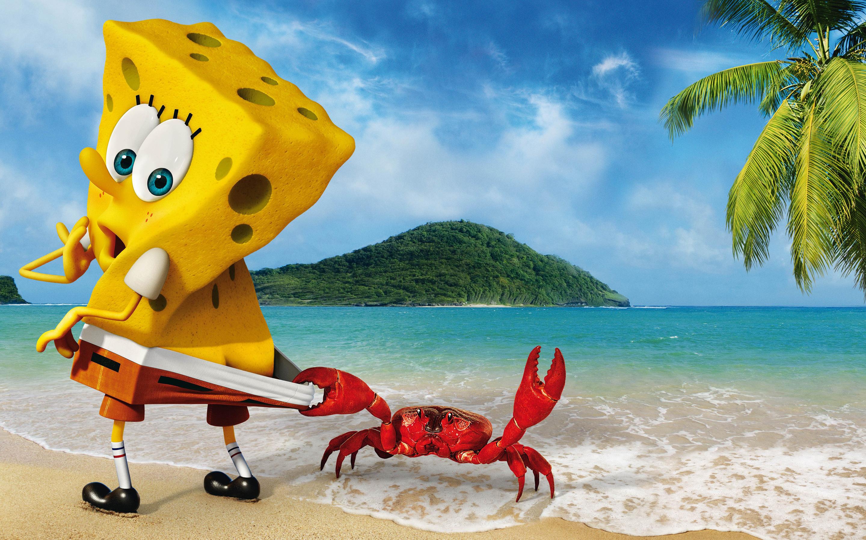 24 242600 hd wallpaper spongebob 3d wallpaper hd